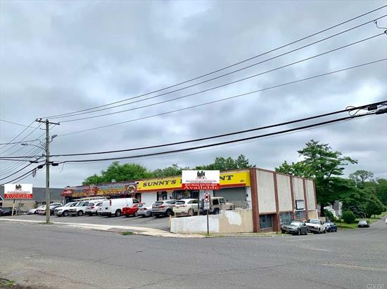 Calling All Investors & End-Users!!! 18, 000 Sqft. 100% Occupied 12 Unit Shopping Center For Sale On The Corner Of W. Hills Road & 21st Street!!! This Property Features 50+ Parking Spaces, High 12' Ceilings, 3 Phase Power, Solid Tenants, CAC, Long Term Leases, +++!!! Offered At A 7.62 Cap!!! Up To 5, 620 Sqft, Can Be Made Available To Accommodate An End User If Need Be.