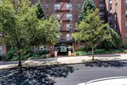 Beautiful One Bedroom Apartment in The Heart of Forest Hills with All The Utilities Included. Extremely Low Maintenance Perfect for A First Time Home Buyer or Family. Well Maintained with Wood Floors Throughout Windows in Every Room Including Kitchen and Bathroom. South West Exposure. Live in Super, Laundry In Building, Part-Time Door Man And Out Door Sitting Area.