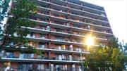 24 Hour Doorman Full Service building, 23 feet terrace with Manhattan views, 23x13 Livingroom, W/D in unit, Wood Floors, Pass-Thru Kitchen,
