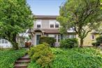 Charming vintage detached home Features 4, 200 sqf lot close to Utopia Parkway, Northern BLVD! Q12, Q13?Q26, Q27, To #7 Train.. Lirr (Broadway Station). Ps 107, Is25, Francis Lewis High School. Detached Garage. Nice garden. House can be extended for additional 1, 344 sqf up to 2, 100 sqf! Lots of potential!