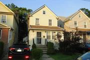 Charming 1 Family Minutes from Addesleigh Park. 3 Bedrooms, 2 Full Bath. Close To All. Great Location