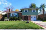 Perfectly Located In The Heart Of Roslyn Heights. Close To L.I.R.R Mint Condition House With Private Manicured Back Yard. Updated Kitchen. Large Bedrooms. Famed Roslyn Schools!