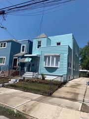 Spanish Colonial, Extra Long Lot, Newly Renovated Hardwood Floors, Roof, Windows, Kitchen and Bath. 3 Bedrooms, 1.5 Bath, Living Room, Formal Dining Room, Kitchen, Full Finished Basement.