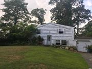 Plenty Of Room For Extended Family On The Main Level. Hardwood Floors Through All The Rooms in upstairs. Formal Living Room With Brick Fireplace, Eat-in Kitchen with Brand New Granite Countertops! New Gas Heat And New Boiler. Only Mins walk to University!