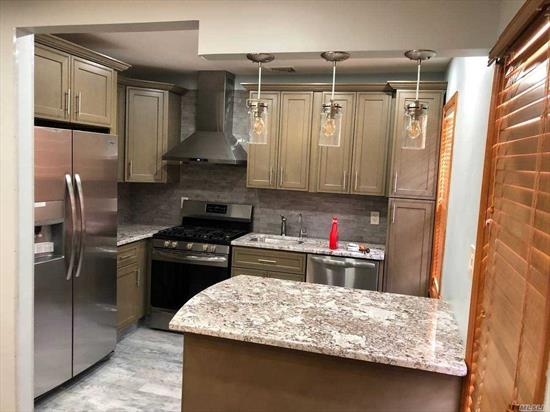 Beautiful 2 Bedroom Apartment For Rent In Upper Glendale. Features Living Room, Eat In Kitchen W/ SS Appliances + Dishwasher & 1 Full Bath. All Utilities Included. Lots Of Closet Space. Close To All Shops And Transportation.