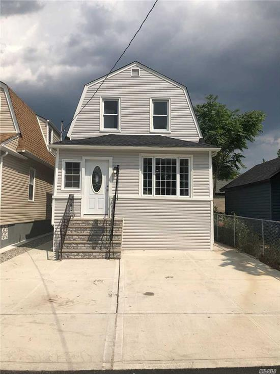 FULLY RENOVATED 3 BEDROOM 2 BATH HOME OPEN CONCEPT CLOSE TO TRANSPORTATION AND SHOPPING