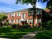 Beautifully updated one bedroom, one bath first floor corner unit, Located In Desirable Nathan Hale Co-ops!