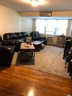 Two Huge Bedroom co-op apt available in gated, waterfront Fairharbor. King-sized bedrooms, huge living room, windowed kitchen (open plan). Windowed bath. Hardwood floors (tenant to provide area rugs). Board approval & interview required. Minimum income & credit scores apply.