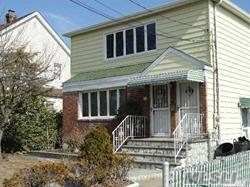 Two Bedroom Second Floor Apartment Two Blocks From The Valley Stream LIRR Station....Close To All...Landlord Wants Perspective Tenant With Excellent Credit And Full Application.......