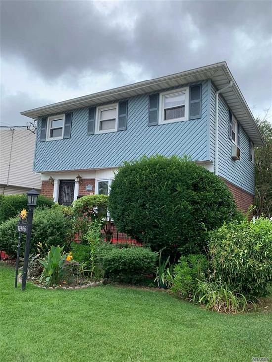 Home Sweet Home This Beautiful 3 Bedroom, 1.5 Bath Colonial Living Room Formal Dining Room Up Dated kitchen Great Fenced In Backyard, Parking & Close To Shopping & Transportation Much Much More