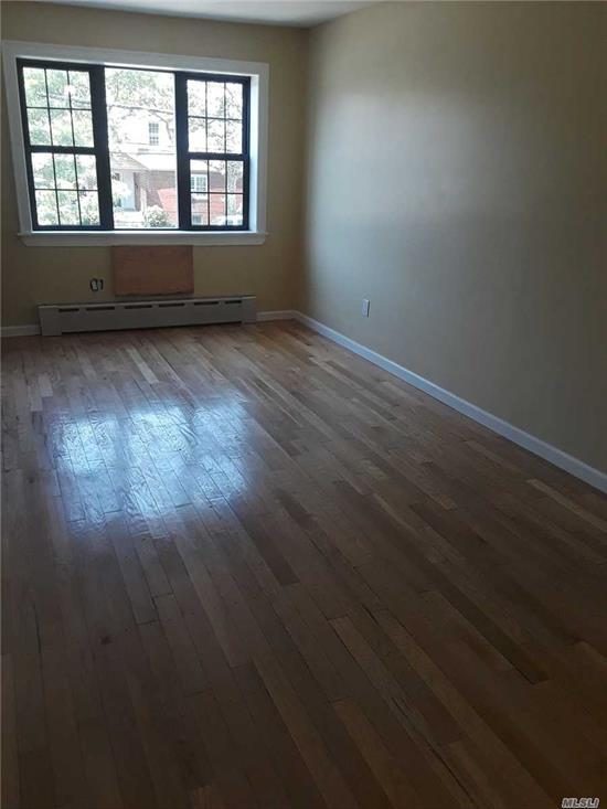 Renovated 2 bedroom 2 bathroom second floor unit. One month rent, one month deposit and one month broker's fee. Tenants have to be screened through third party, NTN screening services. There is a $20 (per adult applicant) nonrefundable fee.