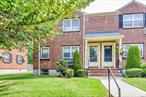 LOCATION,  LOCATION New To The Market In Hollis Court! This Sunny Corner Unit, First floor, Low maintenance, Features 1 bedroom, Living room, Dining Room kitchen and full bathroom, 232 Shares, Flip Tax Is $10 Per Share, near school and transportation .