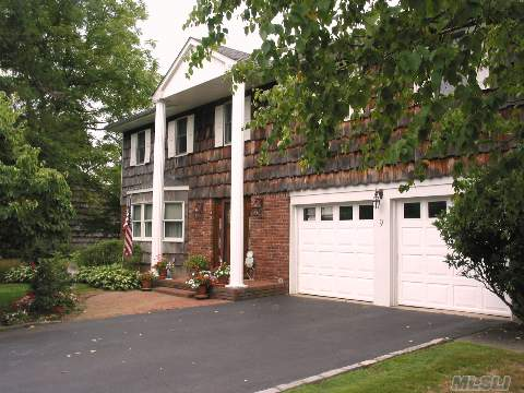 Large Ch Colonial On Manicured 1/2 Acre W/ Igpool, Cac, Igs, Alarm System, Many Updates, Beautiful Mbr Suite W/ Stunning Mbth, Plenty Of Storage And Closets.