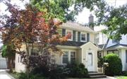 Cozy Dutch Colonial In Prime Location Of Floral Park. Accessible To Churches, Shopping & railroad..spacious rear yard