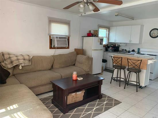 Great 1 Bedroom with large closets and storage!