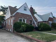 2nd. Floor apartment 2 bedrooms, 1 bathroom,  New eat in kitchen, living room. Hardwood floors will be refinished throughout the apartment. Apartment will be updated. Close to highways & public transportation.