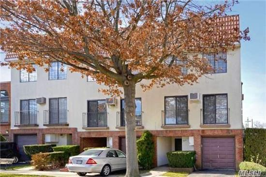 .Totally Renovated Multi-Level Condo. 2 Br. 2.5 Bath. Include 1 Parking Spot. Private Grounds,  Gated Communit 24 Hour Security. Swimming Pool and Tennis Ct. This is A Must see