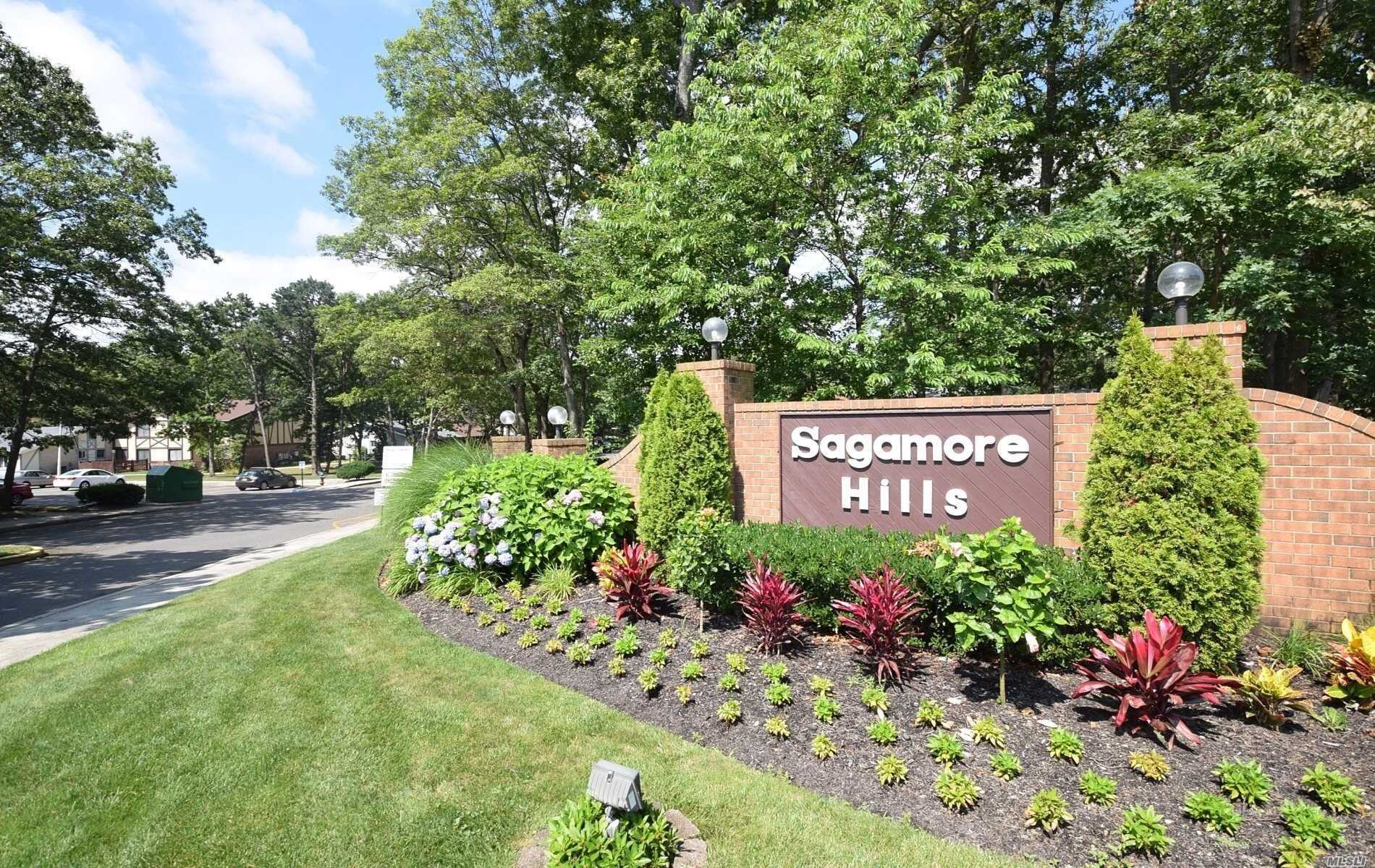 Great opportunity ground floor one level condo needs just a little love. Large master bedroom. Dr/bedroom. Amenities include pool, tennis, gym, clubhouse, play ground. Close to shopping, Stony Brook University, LIRR, St. Charles & Mather Hospitals.