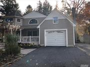 METICULOUS 2 BEDROOM RANCH, HW FLRS, GREAT RM, 2 FULL BATHS, 3 VILL SCHOOLS, FURNISHED