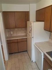 Beautiful 2 Bedroom Garden Apartment on the First Floor in Very Nice Condition.Washer Dryer Combo, Low Maintenance. Investor Friendly, Pet Friendly. Near Main Street and All Amenities-Houses of Worship, Shopping, Parks , Buses, Walk to Subway. A Must See!