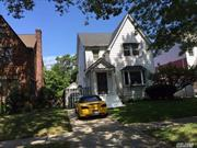 Very Roomy House, 1941 Square Feet; A lot of extras. Very Quiet Tree Lined Street, Walk to LIRR station and buses.