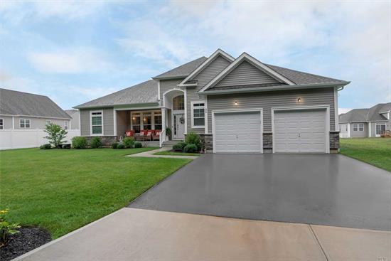 Ridge Ny Real Estate Homes For Signature Premier
