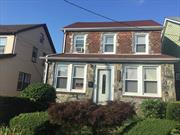 Beautiful Hollis Court Blvd....Close to Transportation, Walk To Hillside. House Requires Some Work, Cash Offers Only.