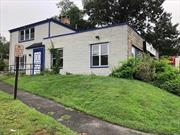 Office or Medical Property with 6 Offices. Ideal for all Medical Practices including dental, Chiropractic, Physical Therapy, Close to Huntington Hospital. High Visibility on busy New York Ave (Rt 110). Full Build out Medical Property.