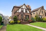 Lovely Brick Tudor, West End Area of Lynbrook, 3 Bedrooms, 1.5 Bath, LR w/ FP, Formal DR, Kit w/ Granite Cntrs opens to Great Room/Family rm. Skylites Newer Bath, Finished Basmt, all Wood Floors Replaced, Manicured Yard, Newer Fence, Roof 10yrs, Newer Gutters, New Boiler, 5 Yr Water Heater, Basement newer electric panel and Burner, Newer Copper Water Line 1 + Sewer Line. Gas heat