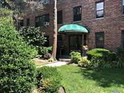 PRICE IMPROVEMENT. Rare Opportunity To Own A Studio Apartment In The Lovely East Rockaway Gardens Complex. Hard Wood Floors, Plenty Of Closet Space And A Parking Space. Close To LIRR, Buses, Dining, Beaches And Shopping, A Must See.