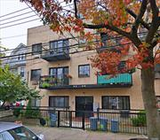Elmhurst Central 2 Bedroom 2 Bath Condo. 1st Floor+High Ceiling Lower Level Combined 1, 272 Sqft. Located Minutes From Supermarkets, Restaurants, Coffee Houses, Shopping Malls, M/R/7 Subway, Q29/58 Buses.