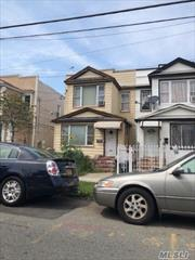 Needs complete gut renovation, Property is occupied no access...