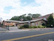 Prime location office space available in the central business district of Freeport. Close to all transportation, shopping and food. $18.00 per s/f gross lease includes utilities, taxes and common area charges. Unit #2: 475 s/f +/-, Unit #3: 850 s/f +/-. Good credit report required. Lease term negotiable. Serious and qualified inquiries only, please.