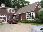2 Story Home w/4 Bedrooms, 2 Baths, EIK, Living Rm/Dining Area, Den. Lots of Space for the Family.