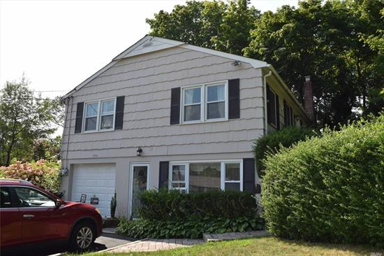 Recently Renovated Two Bedroom Ground Floor Apartment Located in the Heart of Northport Village. High End Stainless Steel Appliances. No Pets - No Smoking. Credit Report & Financials Are a Must.