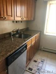 Opportunity Knocks! Largest 1 bedroomco op in Islip! Large rooms, king size bedroom Stainless/Granite kitchen. Good closet space.. New windows. Close to parking and laundry. Minutes to bustling downtown Islip, Bayshore beaches and ferries. Pet friendly with dog run too! Why Rent When You Can Own For Less.