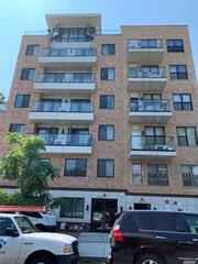 Excellent 2 Bedrooms 2 Full Baths Condo In Flushing ..Laundry In Unit..Walking To 7 Mins To Subway , One Block To Bus Station Q26.Must See.