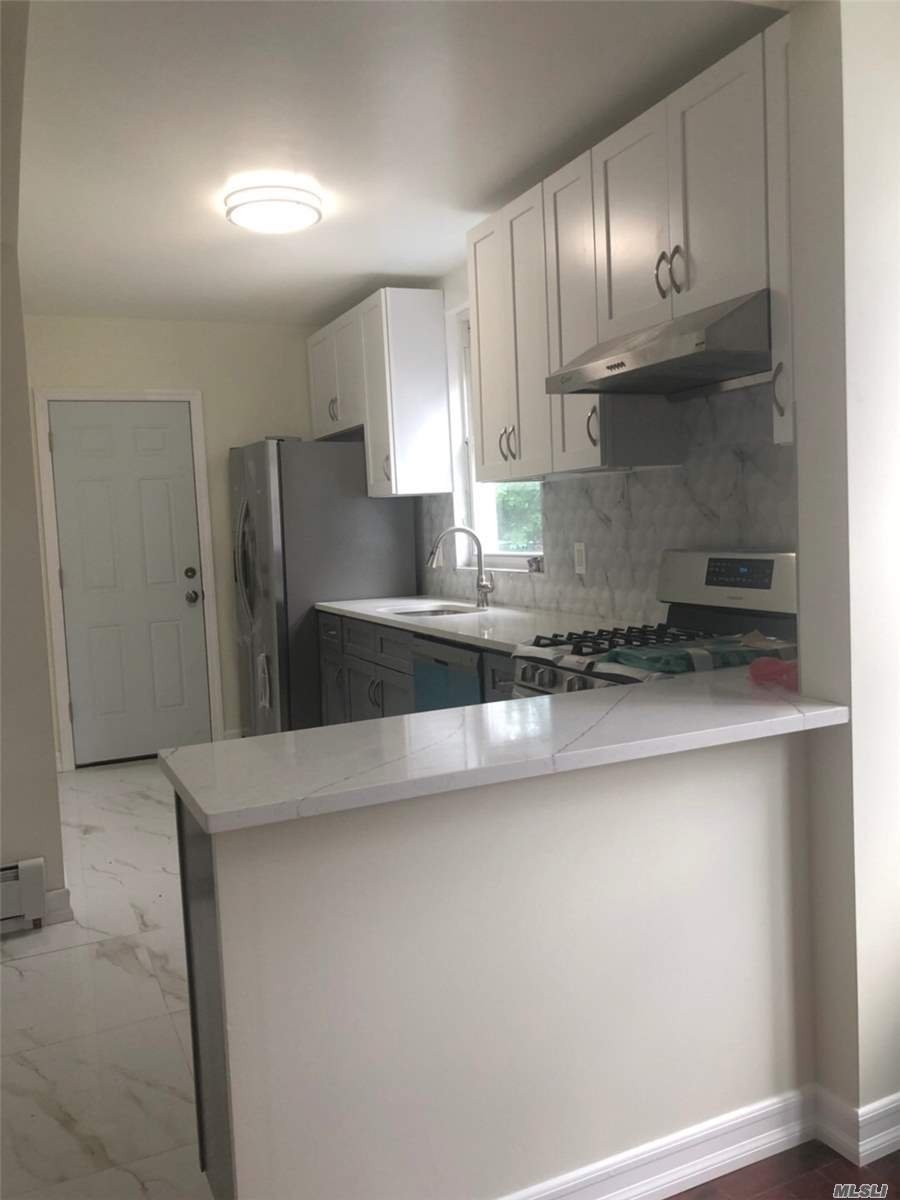 Completely Newly Renovated 2 Dwelling Detached. 1.5 Garage Detached And Private Driving Way.