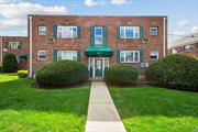 This Move-In Ready Updated Corner Unit Apt features a Beautiful Open Living Space Concept of Living Rm w/ Dining area & Hardwood Floors throughout. The Elegant Kitchen features Cherrywood Cabinets, Granite Countertop, Stainless Steel Appliances, Stunning Kitchen Flooring. Carpeted Large Comfortable Size Bedroom overlooks Yard View. Updated Full Bthrm. Laundry on premises. Enjoy the Conveniences of Shopping, Parkway, & Schools. Schedule a Tour Today!