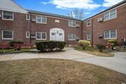 Located in Deepdale, one of the most sought after co-op development In Little Neck. It features 2 spacious bedrooms; eat in kitchen with a window, separate dining area which can be used as another bedroom and one bathroom. Apartment is a ground floor unit located in the courtyard. Updated kitchen with new cabinets and appliances. Cats allowed. SD # 26. PS-221, JH-67.