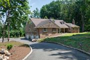 Muttontown Renovation Opportunity - Oyster Bay Schools Sold As Is Plans Included in Sale. Seller Cleared the Land and Created the Plans. Now You Can Create Your Dream Home! Wonderful Opportunity To Renovate In This Prestigious Village Among Other Luxury Homes.