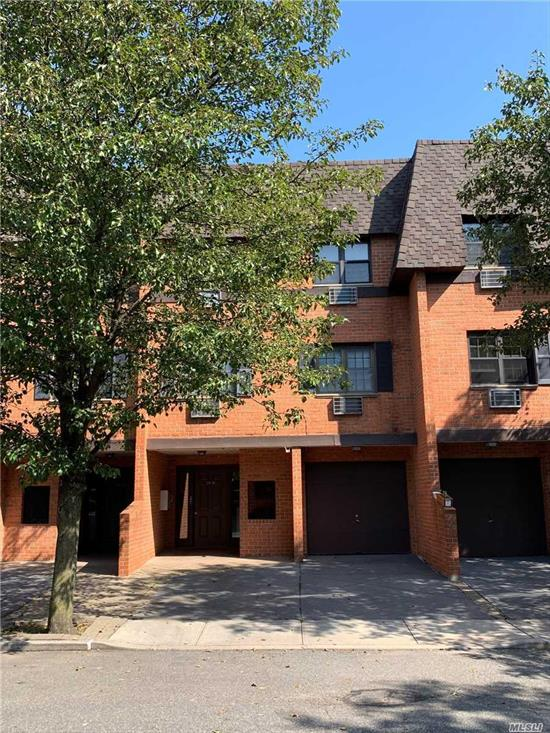 Nice Bayside Location! Spacious One Bedroom On 1st Floor. Low Maintenance Fee, Washer And Dryer In Unit, Wood Floor, Walk To Springfield Blvd Close To restaurants, Supermarkets, Banks, Shops, Parks...Convenient For Everything. Bus 27, 30, 75, 88. Bus QM-1A is a express Bus To Manhattan. Great For Own Use or Investment !!