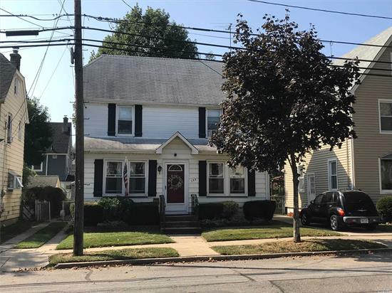 Great home on a tree lined street! Convenient to all transit, shopping, restaurants, parkways, schools, park and community pool.  Great location!