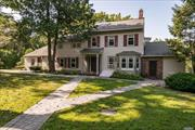 Unique Equestrian's Dream Home In The Whitman Historic District! Incl 5br & 3.5Ba. 2br&1fba Of Which Are Part Of A Legal Accessory Apt By Permit. Mud Rm, Frml Dng Rm, Large Center Isl Eik W/Gas Cook, Fam Rm, Lndry Rm W/3yr Young Washer/Gas Dryer, &Addt Rm. Mbr W/En-Suite Fba&Wic. Walk Up Attic W/Sep Electric Pan&Water Hookups. Boiler&Hot Water Tank Less Than 2yrs. Gen W/ Trans Switch. Trex Deck. 3.011acre Parcel incl Carr House, 2 Barns(15 Stalls, Tack Rm, Storage, Ba), Paddocks, &Riding Ring.