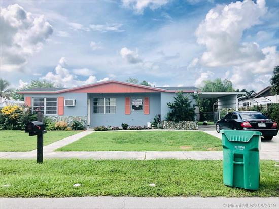 ! Great Distribution Of The Space & Ample Living Areas. At This Moment Is Rented In A Month To Month Term For $ 1, 700 Monthly, Please Contact Listing Agent To Secure A Showing Asap, This Wont Last.