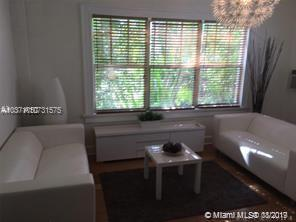Junior One Bedroom 2 Blocks From Lincoln Rd , Totally Renovated 2 Year Ago ,