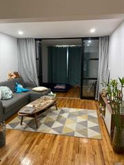 Gorgeous Large 1 Bedroom / Junior For Rent On Booth Street. Located In The Heart of Rego Park. Stunning Hardwood Floors. Newly Renovated Apartment. Gorgeous Bathroom With Standing Shower. Spacious Living Area. Modern Kitchen Equipped With Appliances. Plenty of Closets and Storage Space. Close To Stores and Transportation.