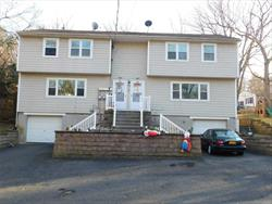 Legal 2 family duplex - Great for investors or to live in one half and have the other help pay the way ! Each half has 3 Br, 1.5 baths, EiK Plus a basement area & Garage. Tenants can stay or go !