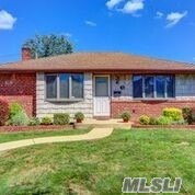 Clean and in move in condition! Lovingly well maintained 3 BR, 1 bath, brick Ranch ready for you to call home! Over-sized detached garage, freshly painted, Anderson windows, heating system 2017. Unfinished dry basement with high ceilings is ready for your imagination. Within close proximity to school, shopping and highways.