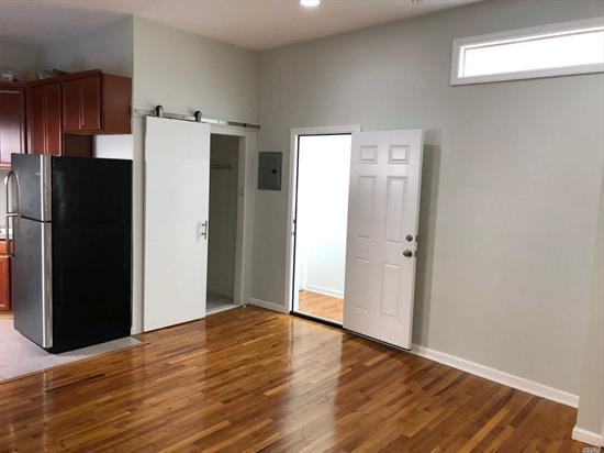Sunny Bright 2 Bedroom Apt, All updated, Water Included, Second Floor Walk-Up. Conveniently Located Across Park, Near Town, Shops, Baker Hill Elementary & North Middle & High Schools, Great Neck Park District Facilities Incl Pool, Indoor And Outdoor Tennis, Ice Skating Rink and More.